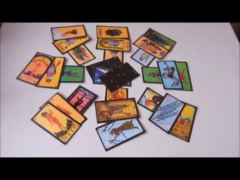 Таро онлайн народ какие бывают карты таро фото и описание