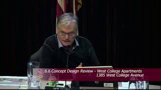 City of Santa Rosa Design Review Board December 19, 2019