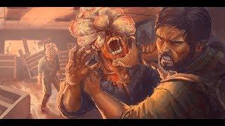 The Last of Us прохождение часть 3 Много зомби