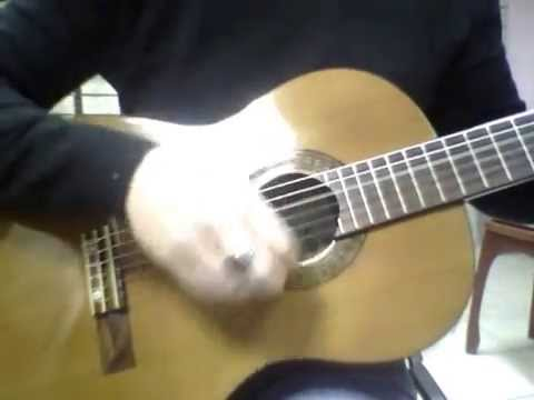 guitare classique kawai