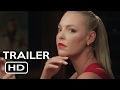 Unforgettable Official Trailer 1 2017 Katherine Heigl Rosario Dawson Thriller Movie HD