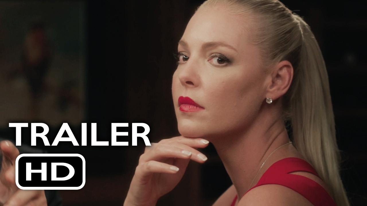 Unforgettable Official Trailer #1 (2017) Katherine Heigl ...