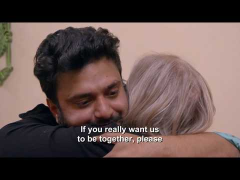 90 Day Fiance The Other Way - Jenny And Sumit Say Goodbye