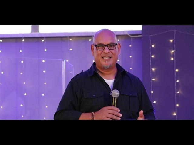 Ewangelizacja prorocza - Robert Coello (Konferencja Prorocza 17-20.08.2018) KDCZ