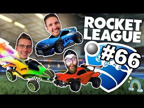 Is Living With Parents Bad? | Rocket League #66 thumbnail