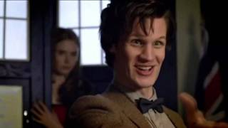 Doctor Who-Series 5 Episode 3-Victory of the Daleks Next Time Trailer