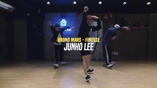 JUNHO Class | Bruno Mars - Finesse | SOULDANCE 쏘울댄스