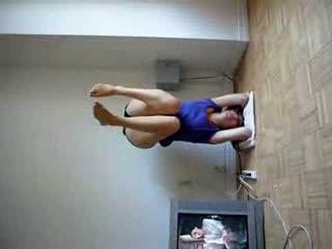 Yoga Skills!