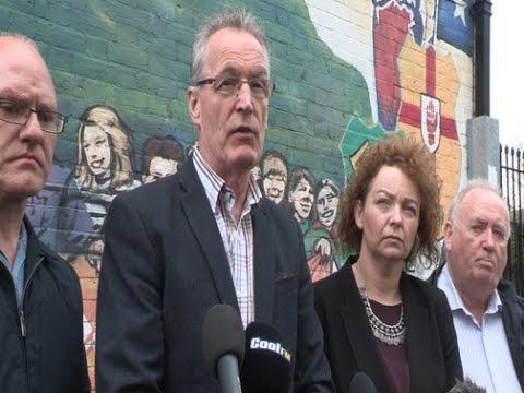 Sinn Féin condemns recent murder and shootings
