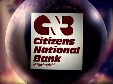 AVP Archives Citizens National Bank  Globe