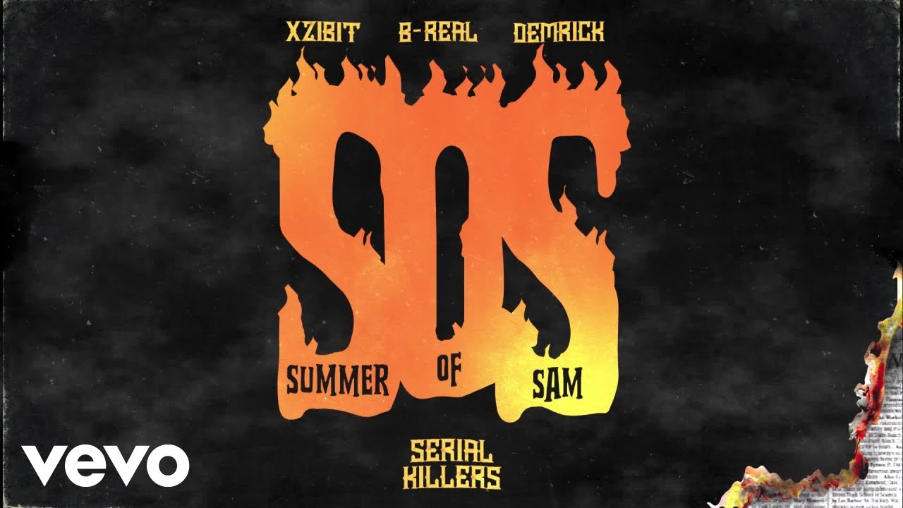 Xzibit, B-Real, Demrick - Summer of Sam (Audio)