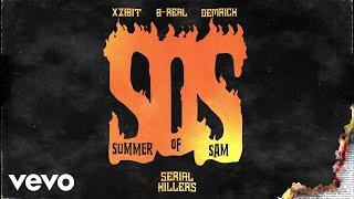 Xzibit, B-Real, Demrick - Summer of Sam (Audio)