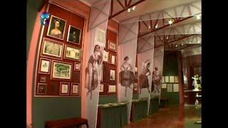видео Театральный музей имени Бахрушина