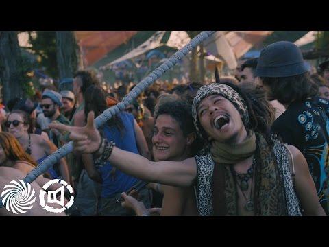 LOUD live @ Ozora Festival 2016 - Full Set [HD]