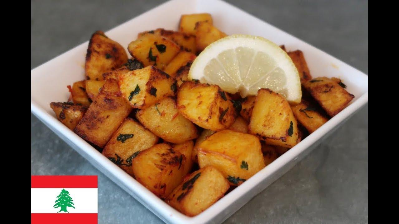 Acılı Patates