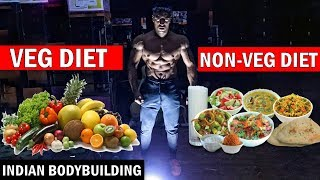 Cheapest Diet Plan for Indian Bodybuilding | Abb Sbki Body Banegi