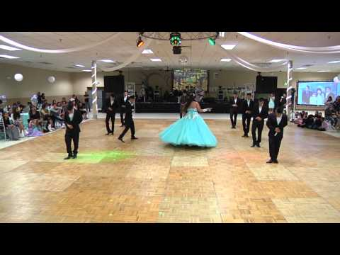 Alondra Martinez XV Quinceanera Denver Colorado Leo Producciones