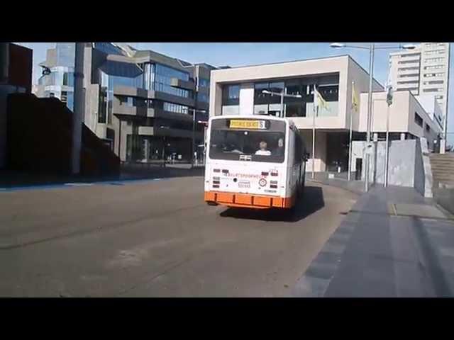 VanHool A120IC Buurtspoorwegen 2274 (18/10/2014)