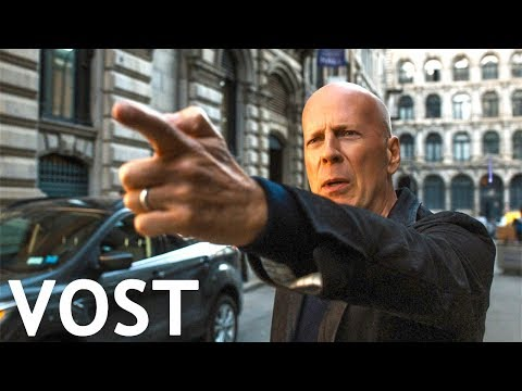 Death Wish Bande-annonce (2) VOST / HD