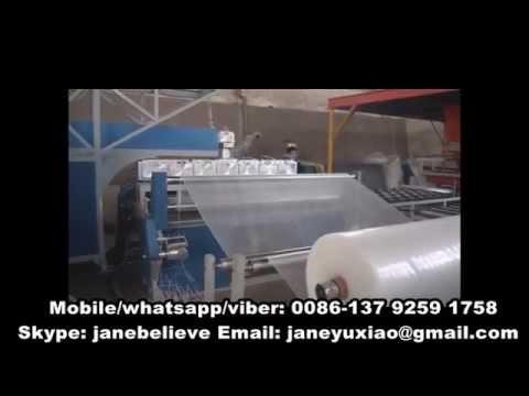 Jane whatsapp:+8613792591758-janeyuxiao@hotmail.com-plastic production line air bubble wrap film