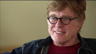 A Sense Of Place: Robert Redford On The Sundance Story