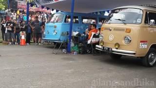 Video Balap VW Kodok dan Kombi | Dragrace Volkswagen 1303 and Combi download MP3, 3GP, MP4, WEBM, AVI, FLV Juli 2018