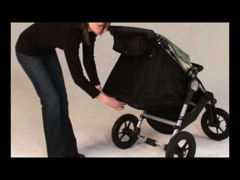 Baby Jogger City Elite Strollers And Jogging Strollers From Baby Jogger 1 Flv