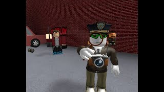 I'm a Detective Now?! Roblox, Murder Mystery X