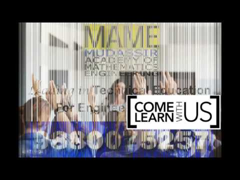 MAME engineering tuitions in Bangalore-Btech tutors
