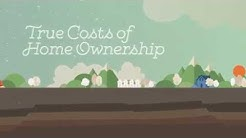 True Costs of Home Ownership