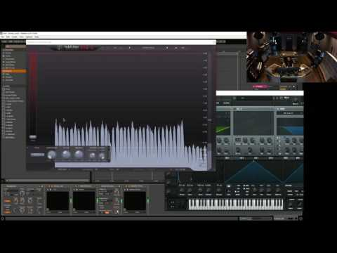 deadmau5 on compression (1up bonus rant)