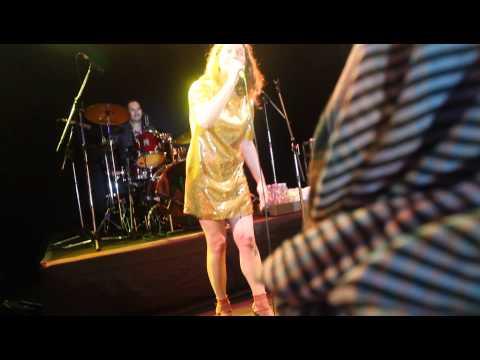 Bizarre Love Triangle - Frente Live in Concert at Woo Bar (W Hotel Bali)