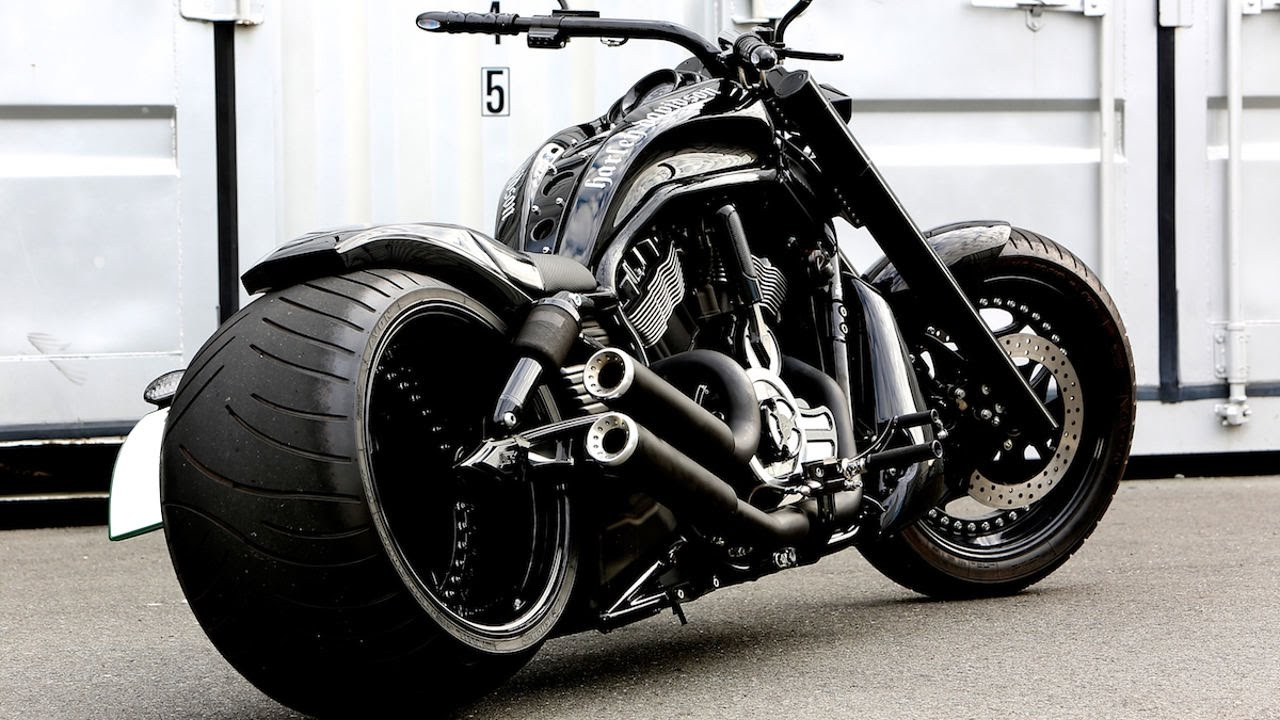 harley davidson v rod night rod images galleries with a bite. Black Bedroom Furniture Sets. Home Design Ideas