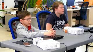 Открытые уроки по Arduino. Урок 4: работаем с библиотеками