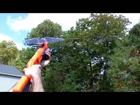 Duck Hunter Launch & Load Toy- Full Review, Shoot Down A Duck