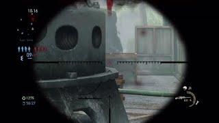 Intense 1 match gameplay FR : Raid on Dam