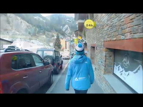 How to get to the Andorra Resorts Office in Arinsal