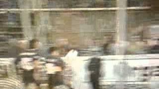 LANUS 1- BOCA 0 (1994)