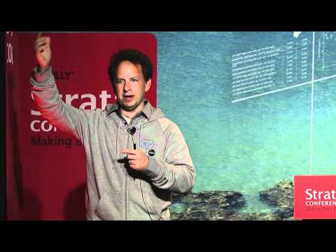 Jeremy Howard - From Predictive Modelling to Optimization: The Next Frontier