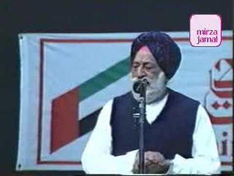 Kunwar Mahendra Singh Bedi Sahar - Naat - Manqabat