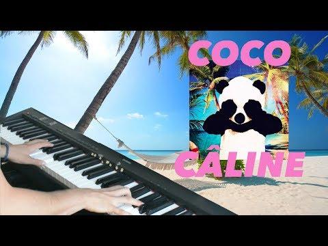 🎹 Julien Doré - Coco Câline  ( Piano Cover )