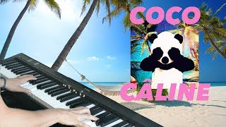 Download 🎹 Julien Doré - Coco Câline  ( Piano cover ) MP3 song and Music Video