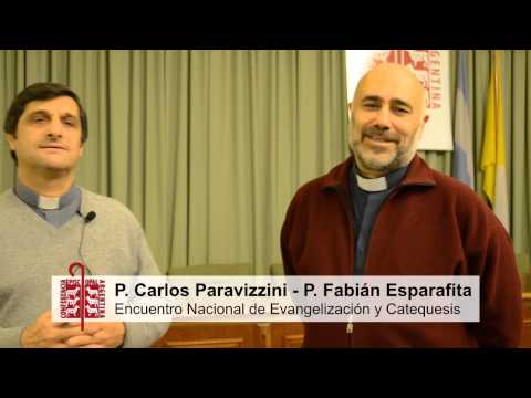 Todo listo para el Encuentro Nacional de Evangelización y Catequesis (ENEC)