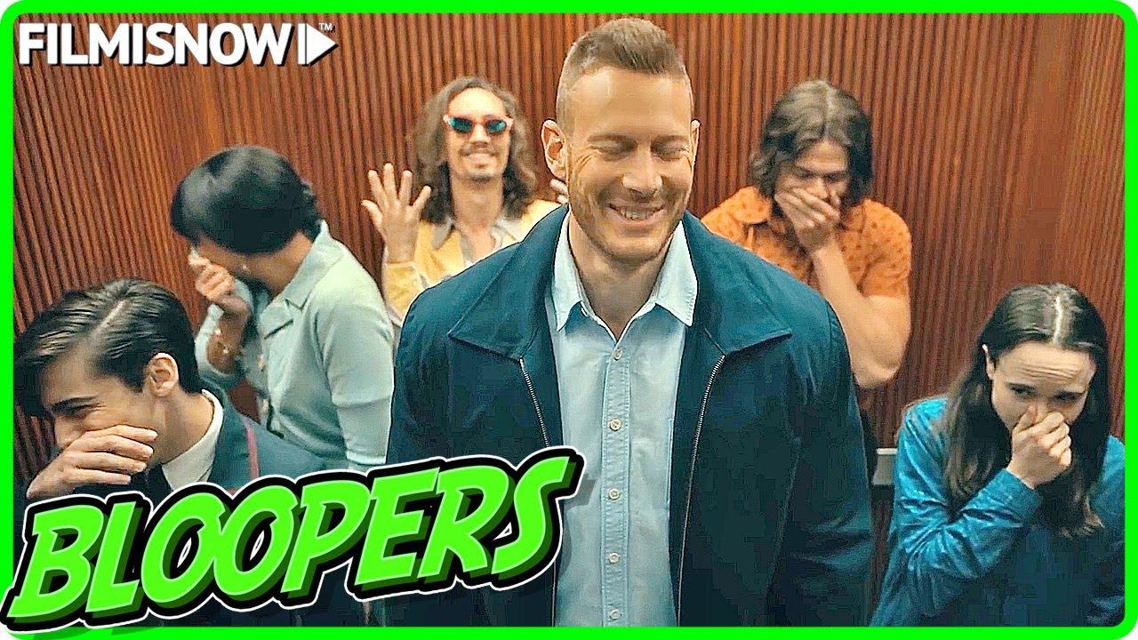 THE UMBRELLA ACADEMY Season 2 | Bloopers & Gag Reel