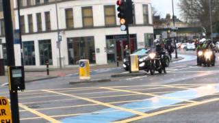 London Police 2 in London Battersea 31.03.15