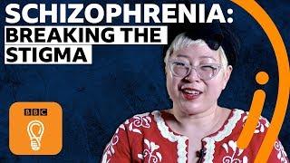 Schizophrenia: Breaking the mental health stigma | BBC Ideas