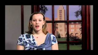 St. John Fisher College Robert Noyce Scholar (FISCHRS) Program Video