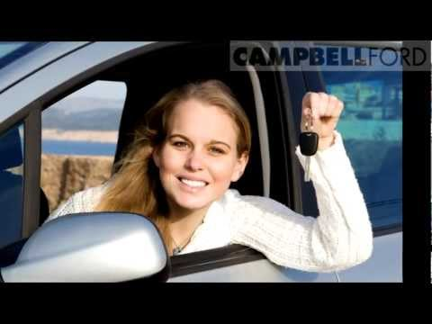 Campbell Ford - Don Hoddinot - Campbell Leasing