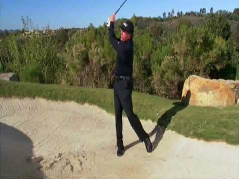 Phil Mickelson Bunker (subEagle.com)