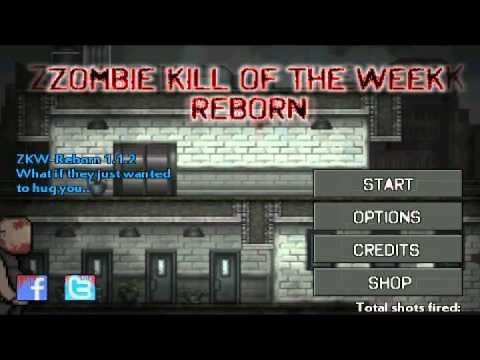 Обзор игры на андроид ZKW Reborn